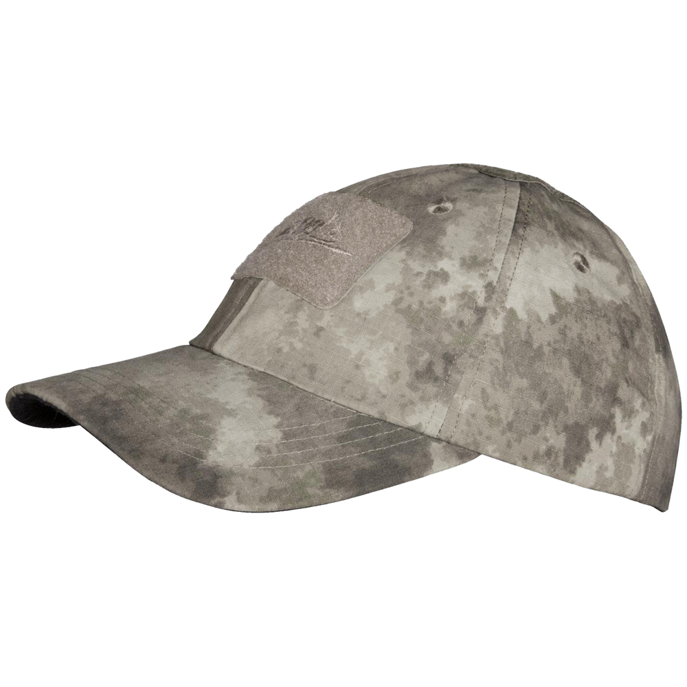 Бейсболка Helikon Tactical BBC Cap