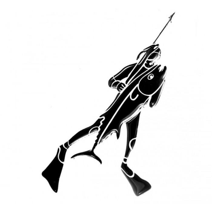 подводное ружье прикольные картинки