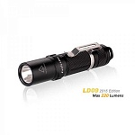 Фонарь Fenix LD09 Cree XP-E2 (R3) LED